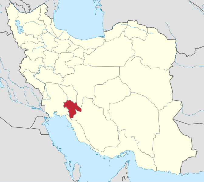 کد پستی استان کهگیلویه و بویراحمد
