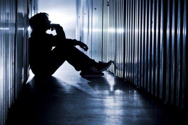 پیامک افسردگی