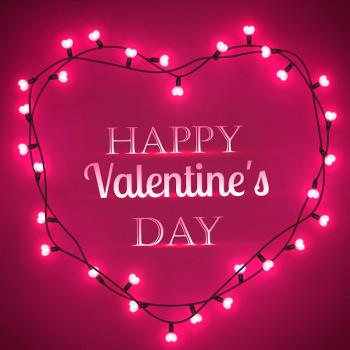 پیامک عاشقانه تبریک ولنتاین