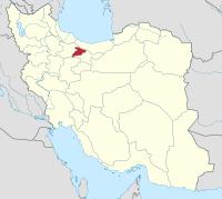 کد پستی استان البرز