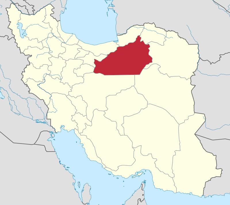 کد پستی استان سمنان